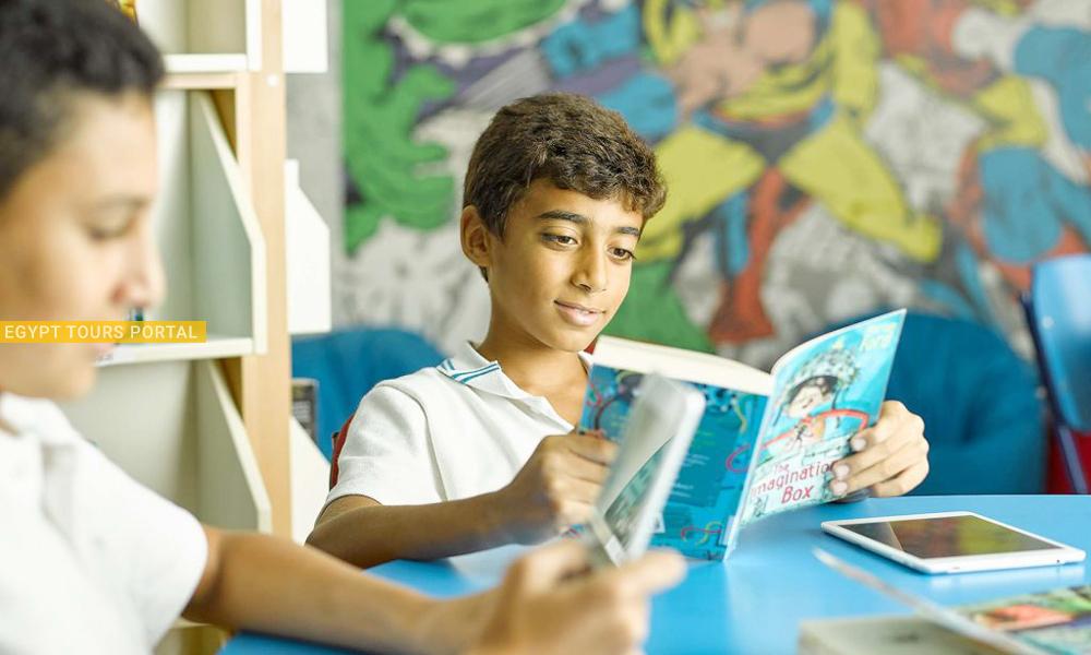 Preparatory Schools - Education in Egypt - Egypt Tours Portal