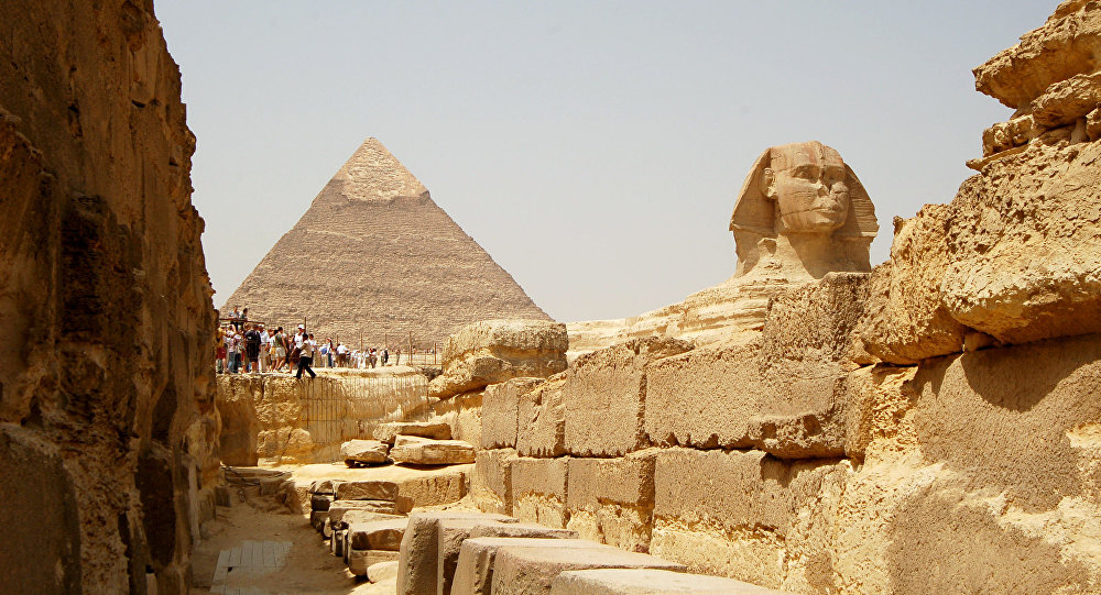 The Must be Visited Cities in Egypt | Egypt Tourist Cities