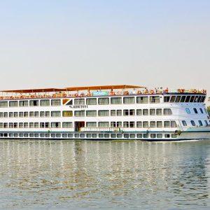 8 Days Hurghada and Nile Cruise Vacation