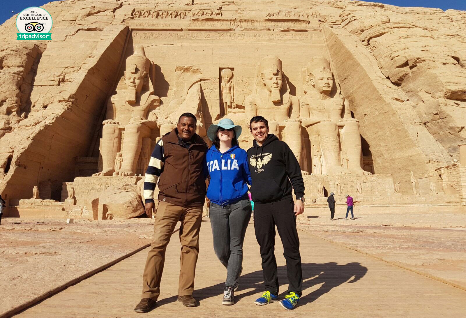 Abu Simbel Temple - 6 Days Egypt Itinerary to Cairo, Luxor, Aswan & Abu Simbel - Egypt Tours Portal