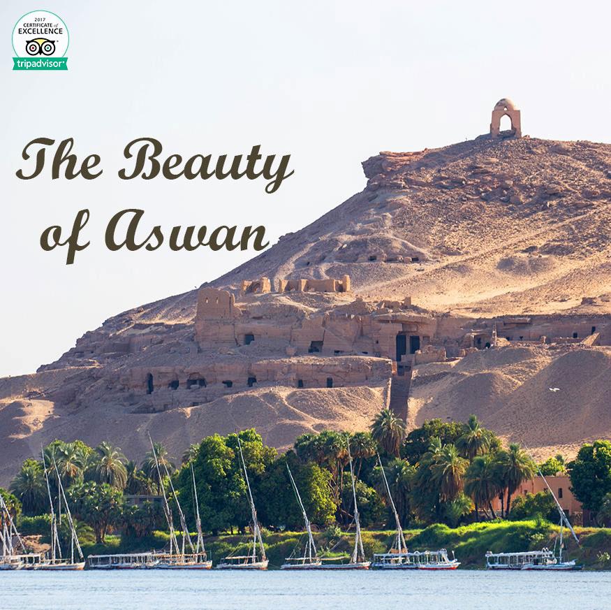 Aswan Nubian City - Best Egypt Tour Packages - Egypt Tours Portal