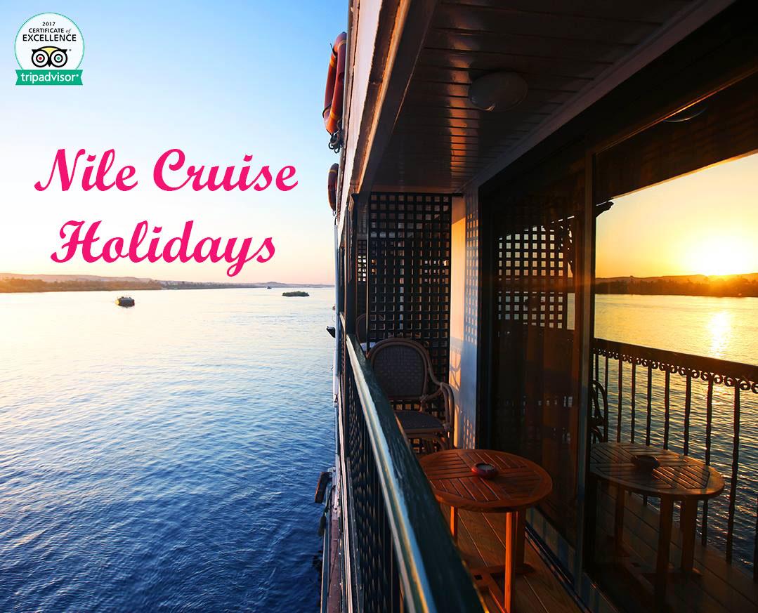Egypt Nile Cruises - Egypt Tours Portal