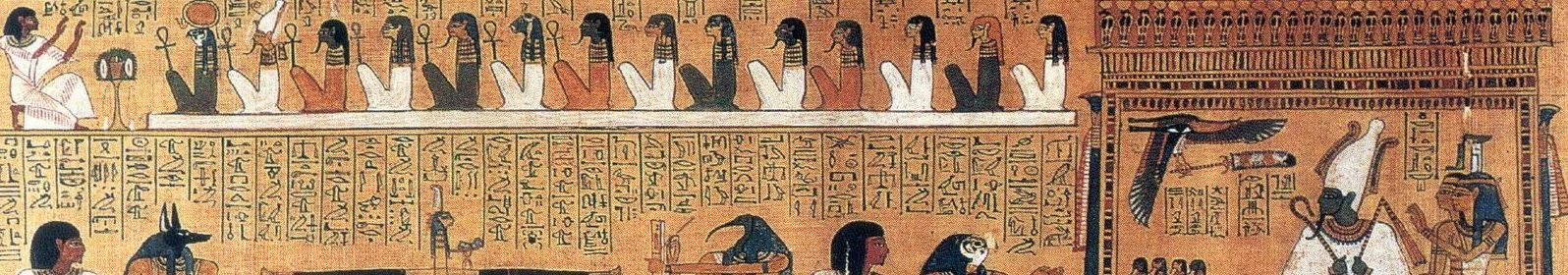 The Most Famous Egyptian Mythology Gods and Goddess