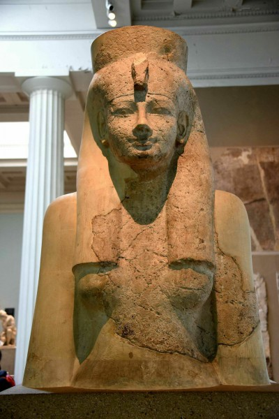 "Hathor ""Goddess of Drunkenness"""