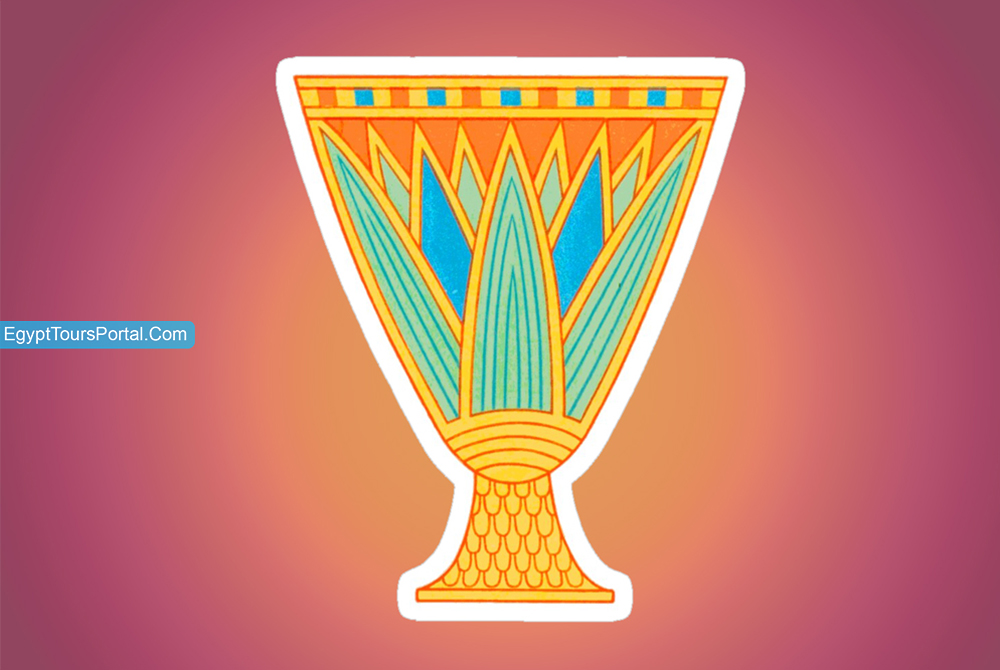 Lotus Symbol - Ancient Egyptian Symbols - Egypt Tours Portal