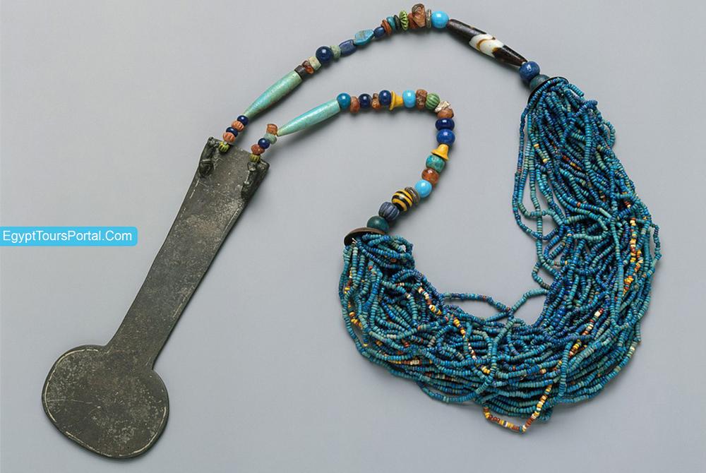 Menet - Ancient Egyptian Symbols - Egypt Tours Portal