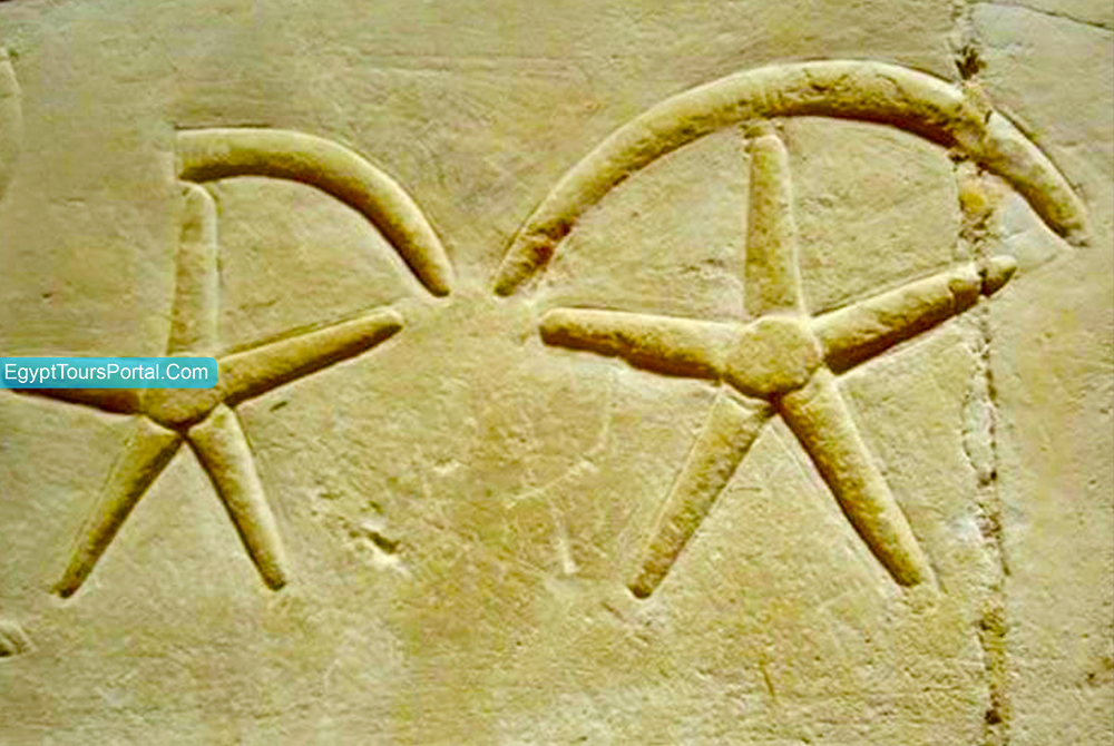 Seba - Ancient Egyptian Symbols - Egypt Tours Portal
