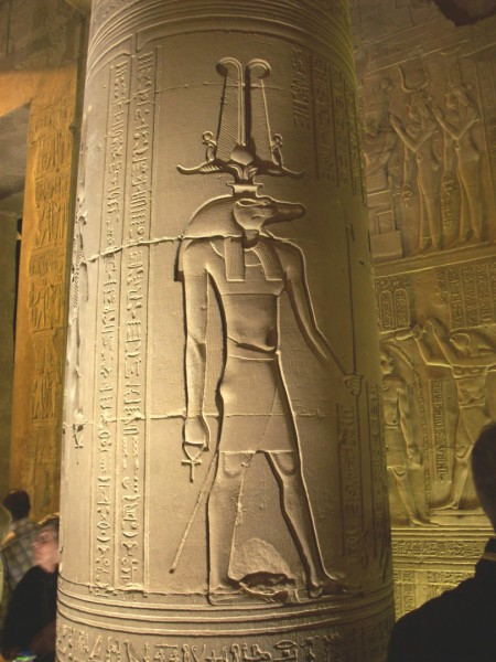 "Sobek ""God of the Nile"""