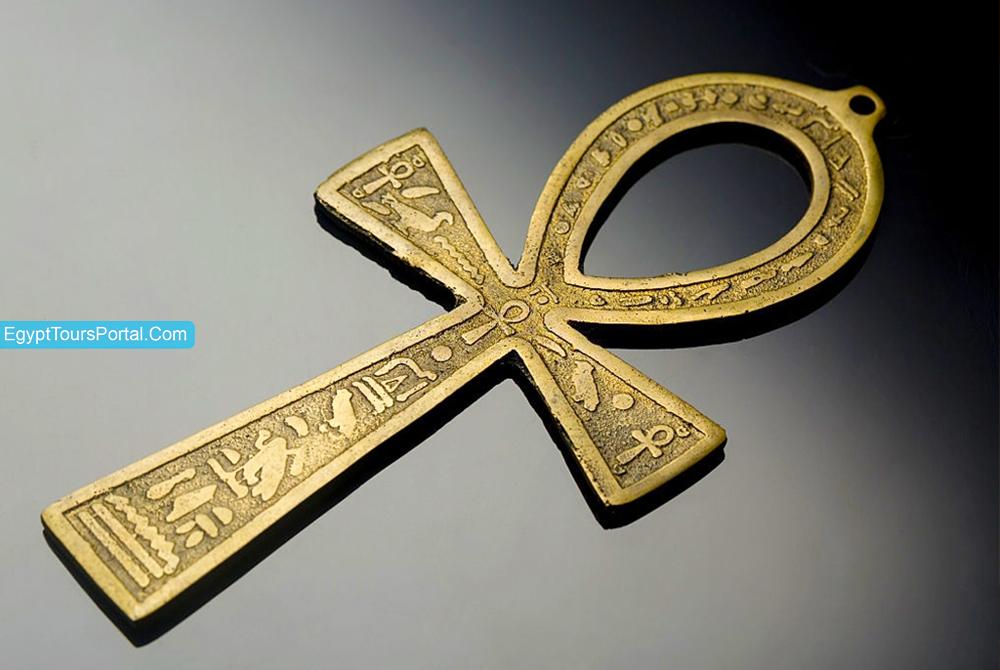 The Ankh - Ancient Egyptian Symbols - Egypt Tours Portal