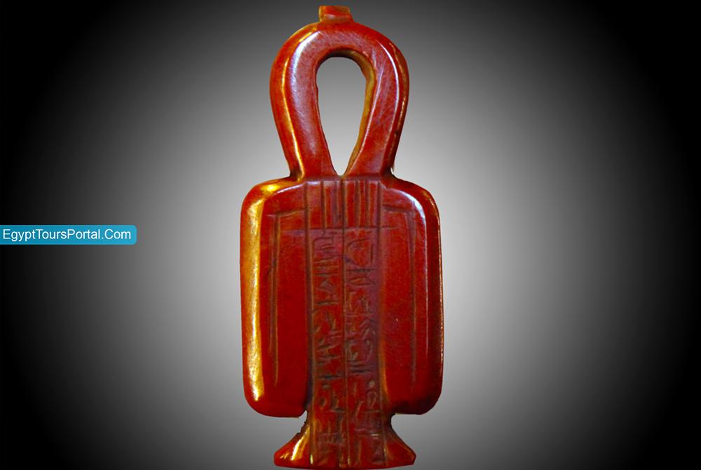 The Tyet - Ancient Egyptian Symbols - Egypt Tours Portal
