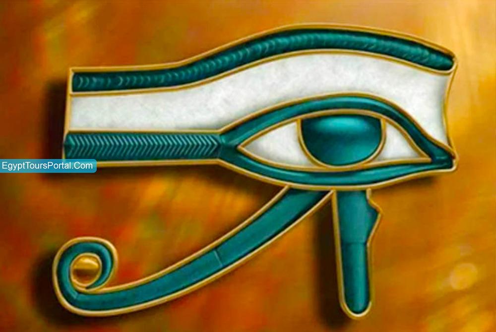 Wadjet - Ancient Egyptian Symbols - Egypt Tours Portal