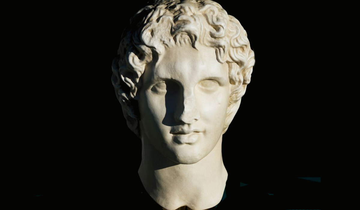 Alexander the Great - Egypt Tours Portal