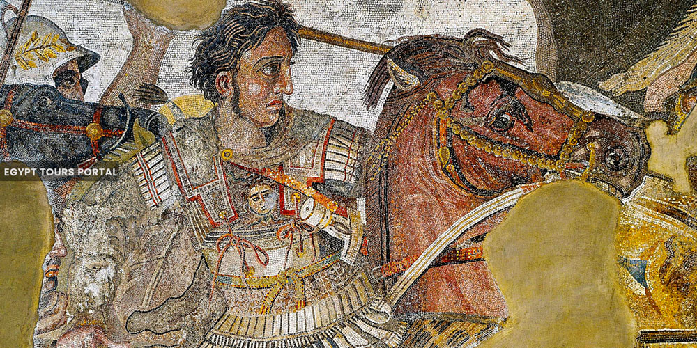 Alexander the Great Legacy - Egypt Tours Portal