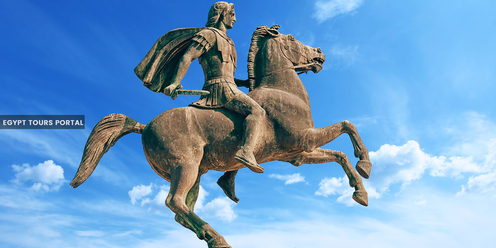 Facts About Alexander the Great - Egypt Tours Portal