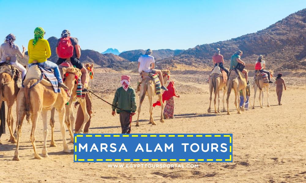 Marsa Alam Tours - Travel Guide for Egypt Day Tours - Egypt Tours Portal