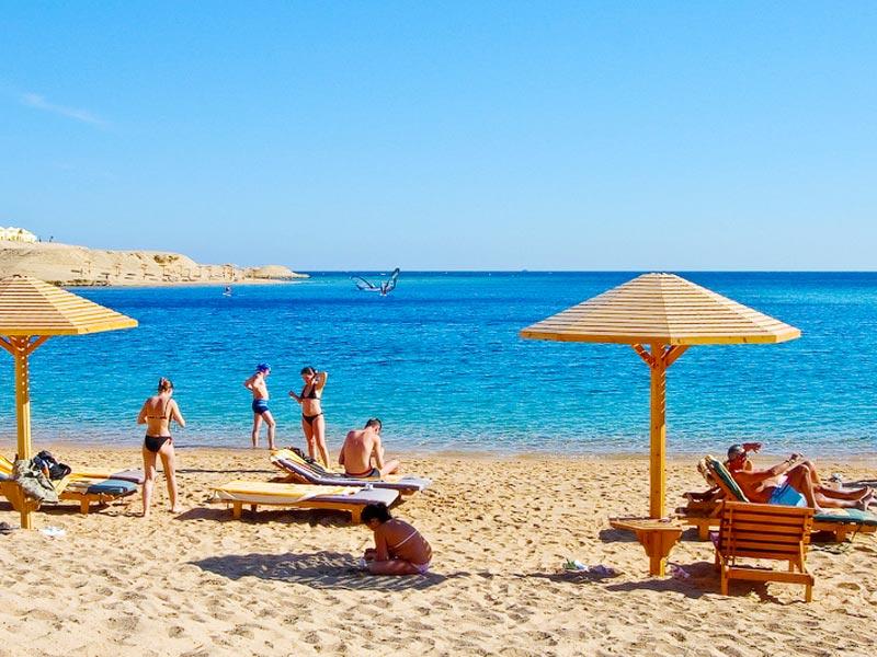Sharm El Sheikh Red Sea - Egypt Tours Portal
