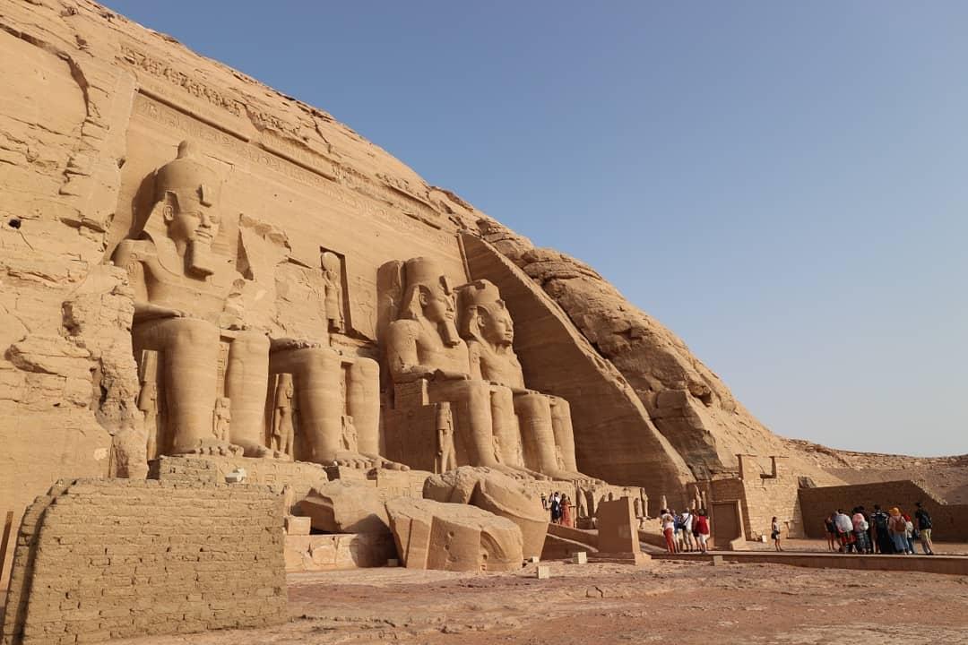 Abu Simbel Temple - 5 Days Cairo, Luxor & Abu Simbel Tour - Egypt Tours Portal