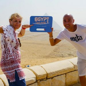 5 Days Cairo, Luxor & Abu Simbel Tour