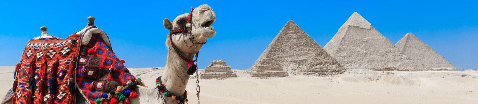 Egypt Itinerary 5 Days