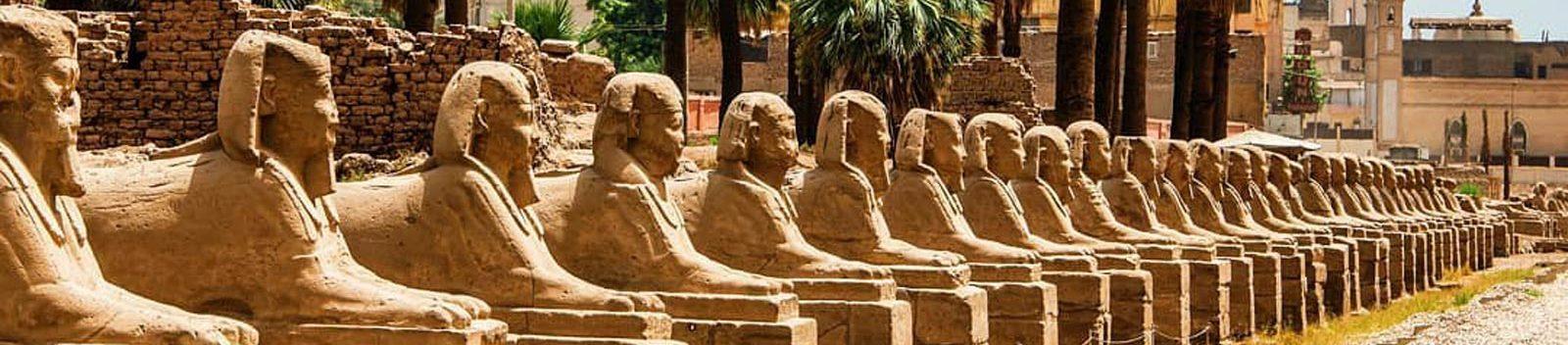 Egypt Itinerary 7 Days