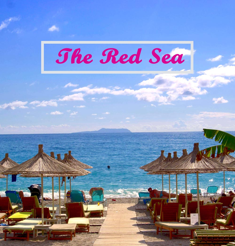 The Red Sea - Egypt Tours Portal
