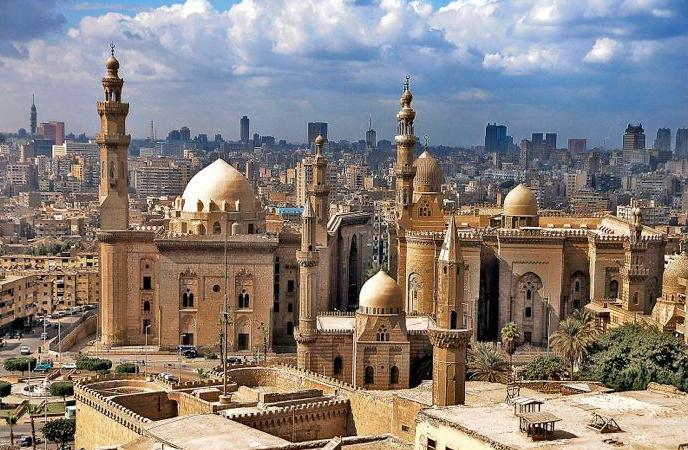 Cairo the Capital of Egypt - Egypt Tours Portal