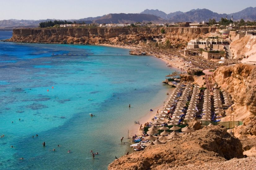 Egypt Red Sea - Egypt Tours Portal
