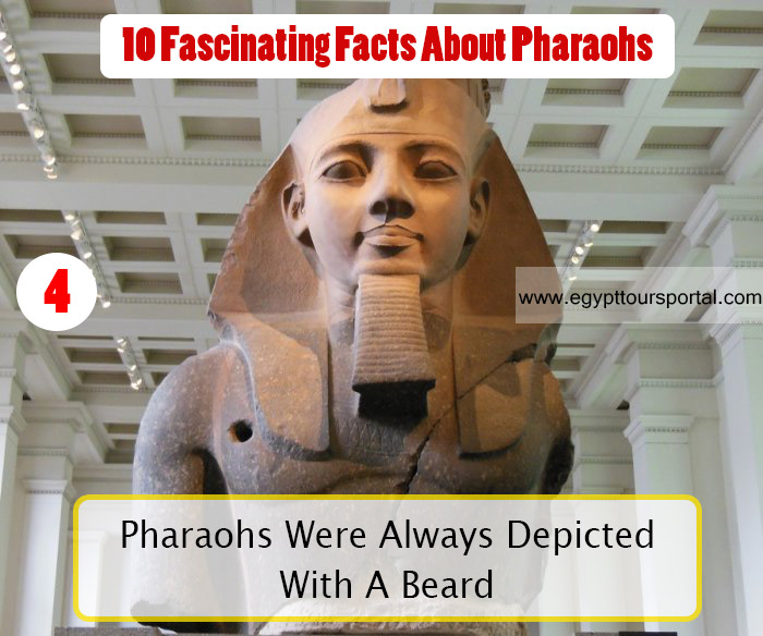 Ramses II - Egypt Tours Portal