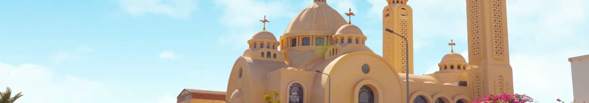 Egypt Coptic Churches