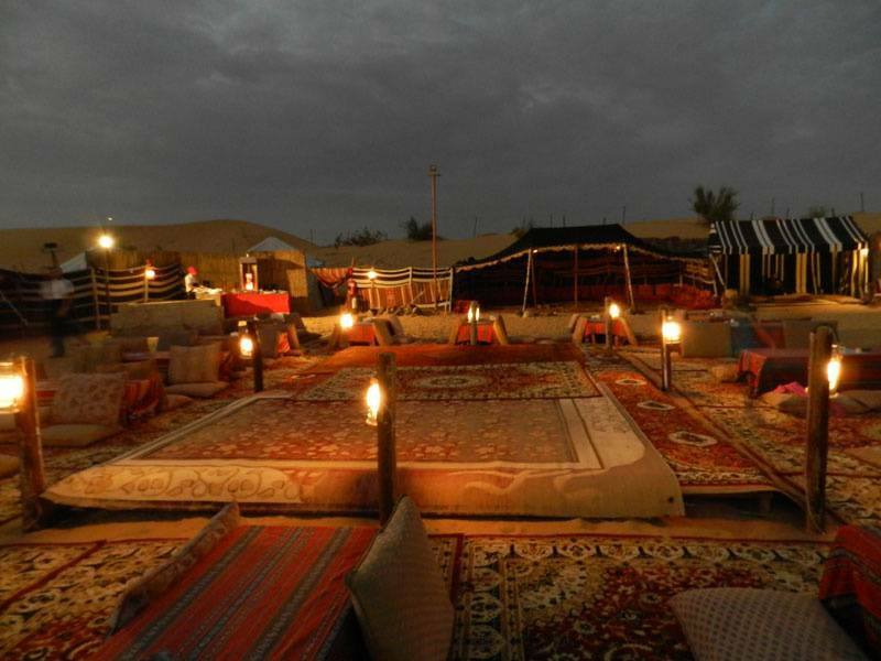 Hurghada Bedouin Dinner Tours - Egypt Tours Portal