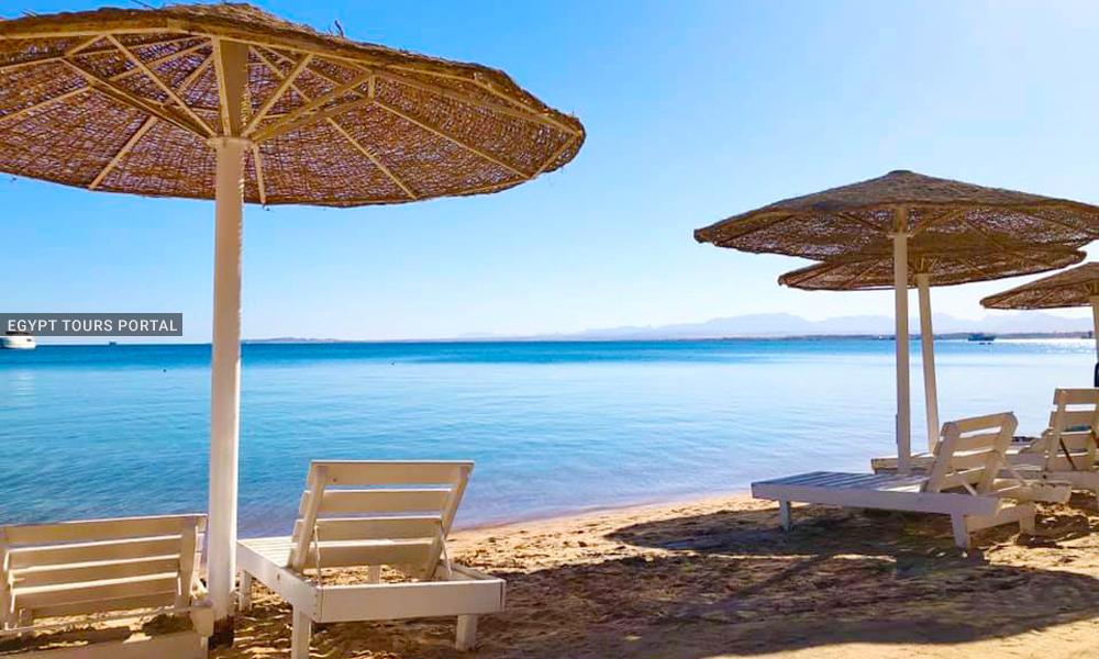 Old Vic Beach - Beaches in Hurghada - Egypt Tours Portal