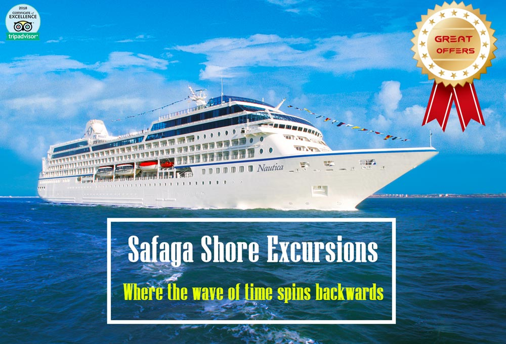Safaga Port of Egypt Shore Excursions - Egypt Tours Portal
