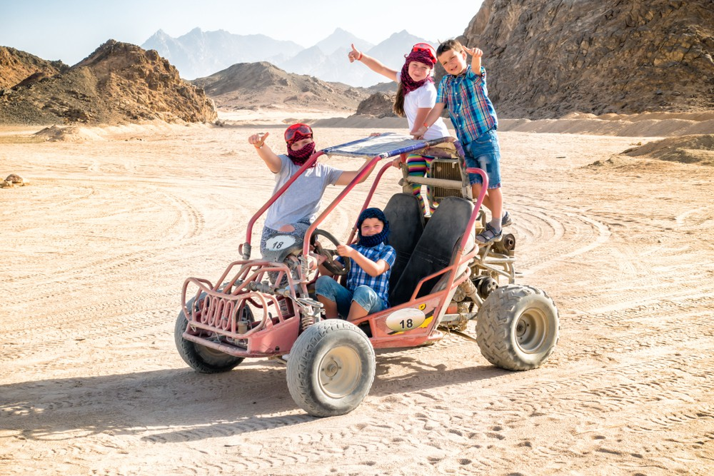 Safari - Things to do in Hurghada - Egypt Tours Portal