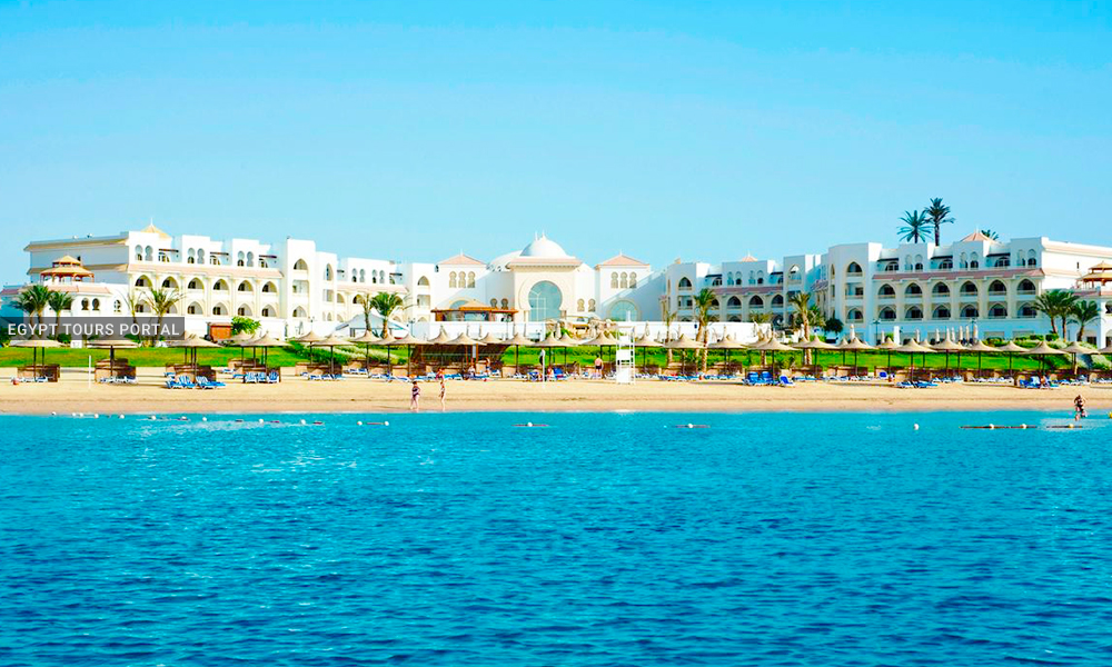 Sahl Hashesh - Beaches in Hurghada - Egypt Tours Portal