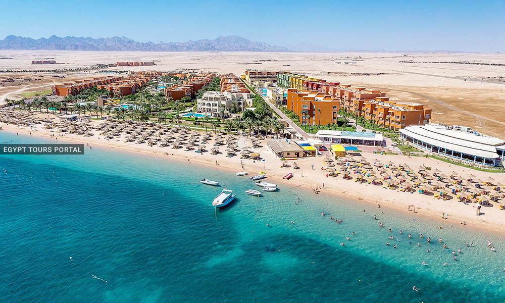 Soma Bay - Beaches in Hurghada - Egypt Tours Portal