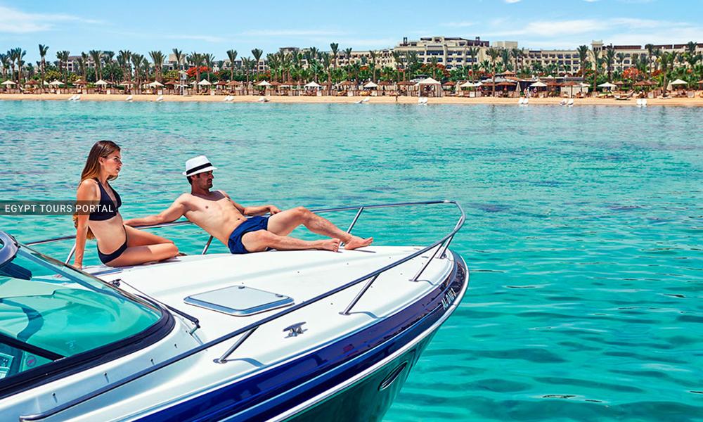 Steigenberger Aldau beach - Beaches in Hurghada - Egypt Tours Portal
