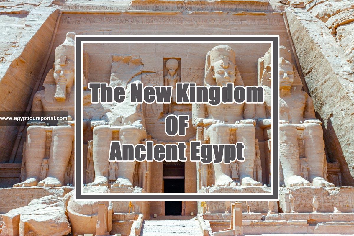 The New Kingdom Egypt - Egypt Tours Portal