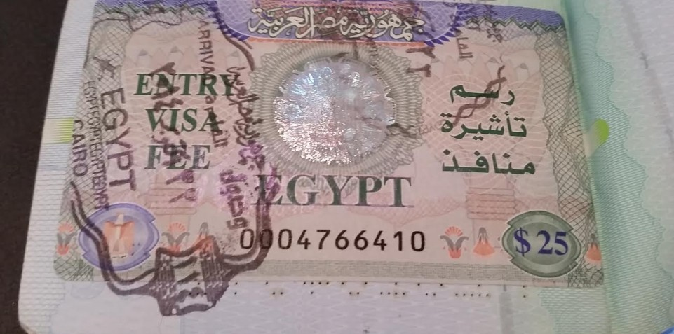 Egypt Travel Visa - Egypt Tours Portal