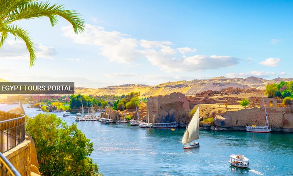 Aswan City - Easter in Egypt - Egypt Tours Portal