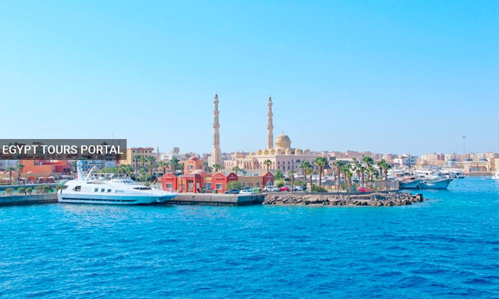 Hurghada City - Easter in Egypt - Egypt Tours Portal