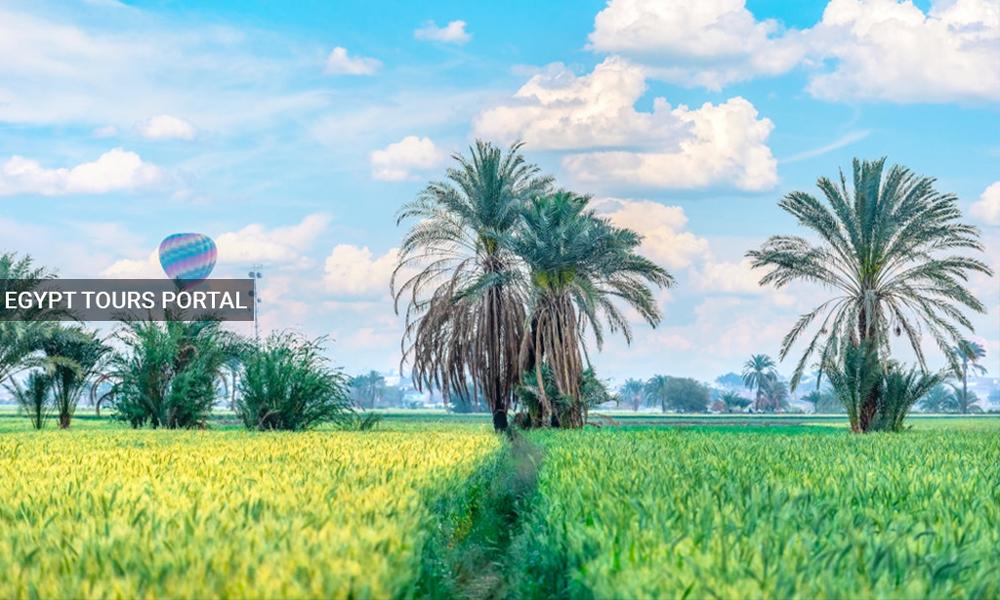 Luxor City - Easter in Egypt - Egypt Tours Portal