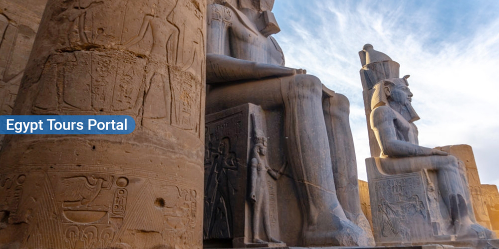 Egypt Attractions - Reasons to Visit Egypt - Egypt Tours Portal