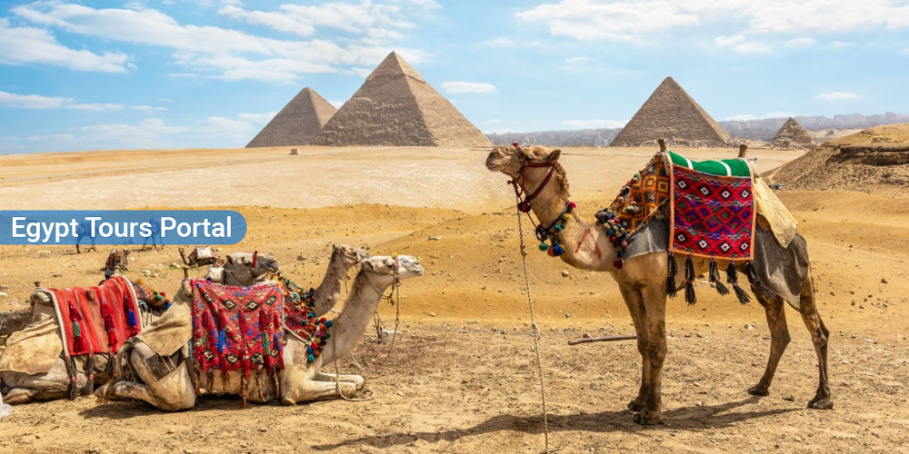Egypt History - Reasons to Visit Egypt - Egypt Tours Portal