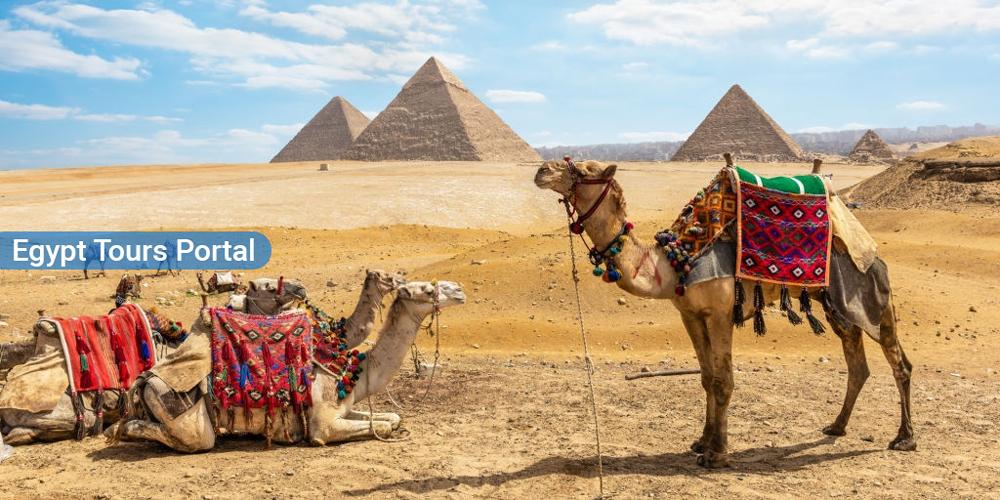 Egypt History - Reasons to Visit Egypt - Egypt Tours Portal