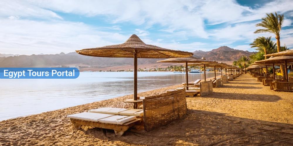 Egypt Resorts - Reasons to Visit Egypt - Egypt Tours Portal