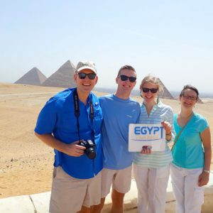 2 Day Cairo & Luxor Tours from EL Gouna