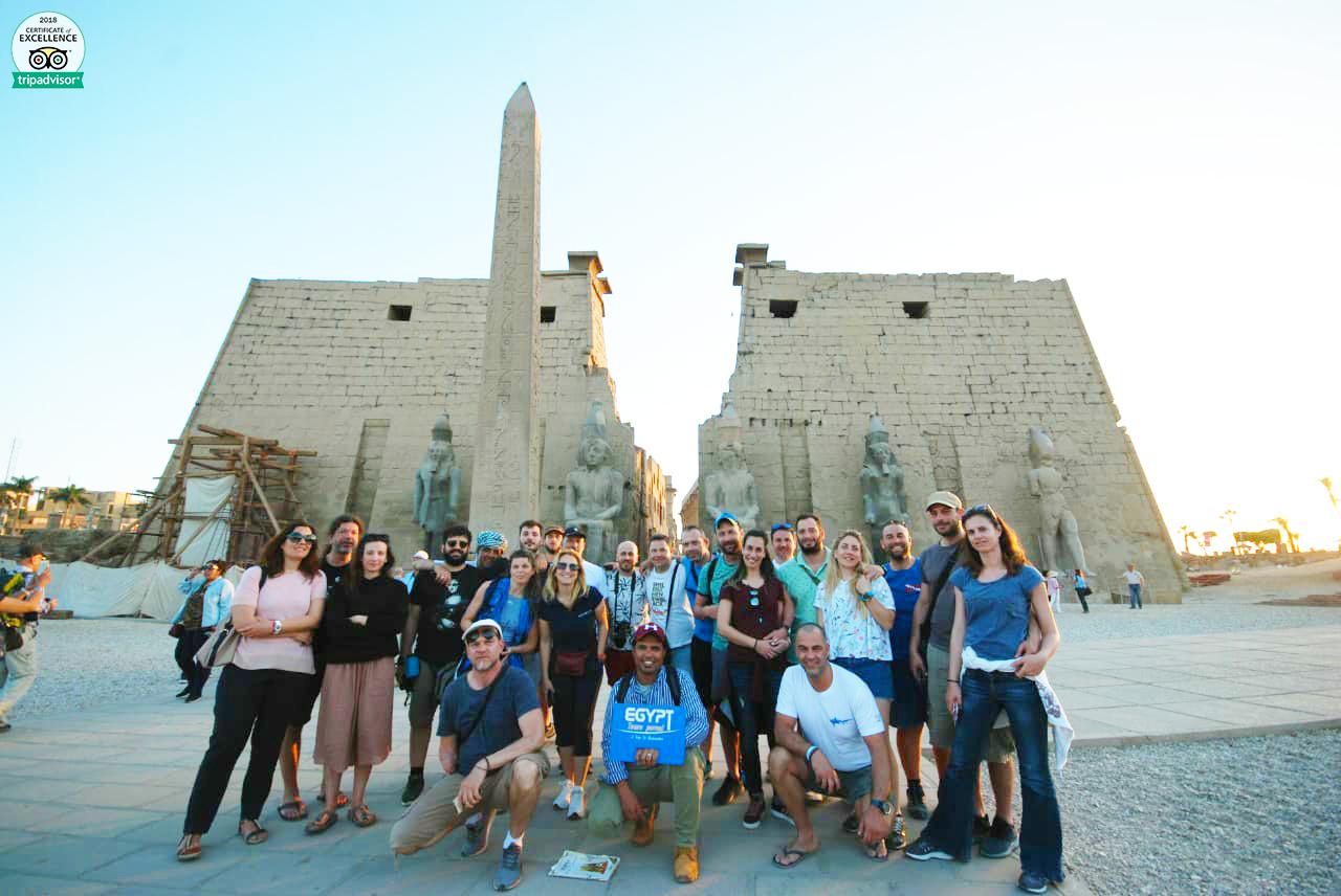 Luxor Temple - 13 Days Culture Trip to Egypt - Egypt Tours Portal
