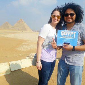 8 Days Cairo Nile Cruise and Hurghada Tour