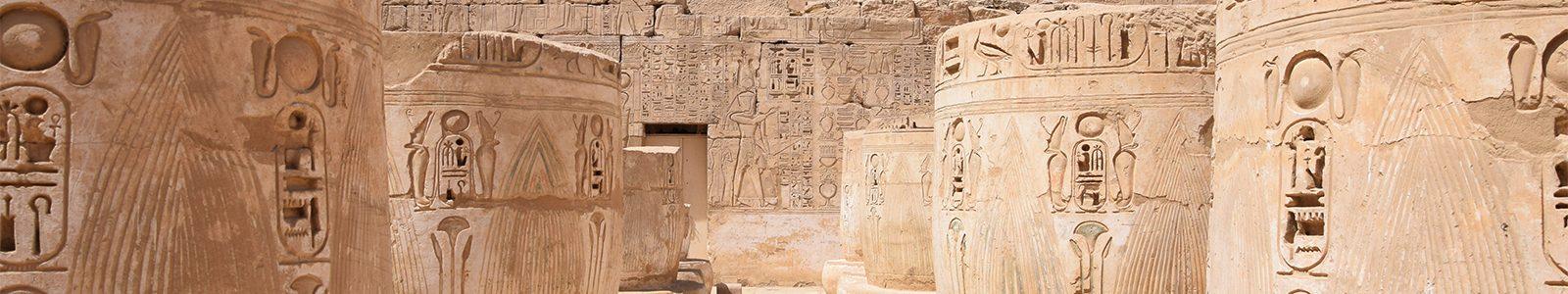 Egypt Itinerary 10 Days