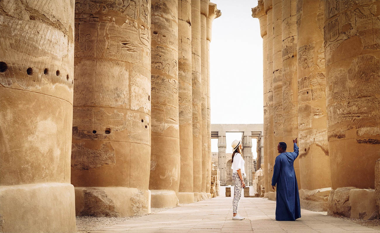 11 Days Egypt Luxury Tour - Egypt Itinerary 11 Days - Egypt Tours Portal